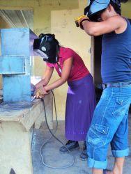 El programa de Desenvolupament Rural Sostenible per a les Comunitats Indígenes de Chiapas segueix avançant en la millora de les condicions de vida i l'autonomia de les persones.